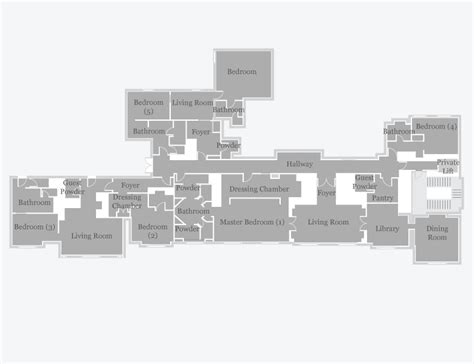 manor house floor plan accommodation floor plans the manor house wing luxury holborn hotel rosewood london