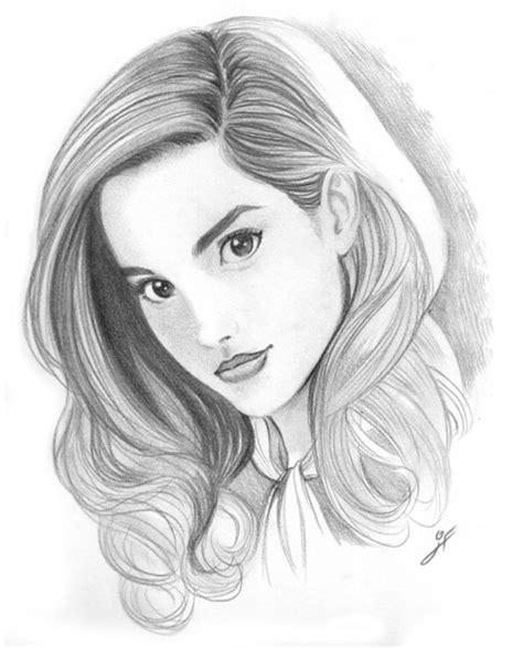 Dibujos Realistas Rostros | dibujar rostros de mujeres imagui tinta pinterest