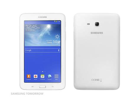 Second Samsung Tab 3 Lite 7 0 samsung galaxy tab 3 lite 7 0 launched targets low cost