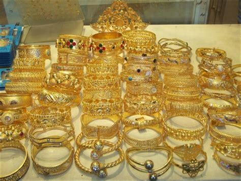 Goldschmuck Hochzeit by T 252 Rkischer Juwelier Soll Banken Beim Gold Einsammeln