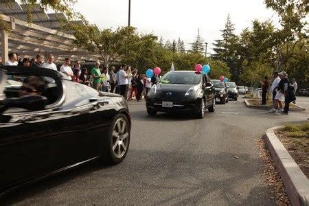 Nissan Cupertino El Tesla Model S Bate Su R 233 Cord De Ventas En Estados
