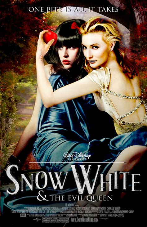 film evil queen snow white and the evil queen movie poster by nicolehayley