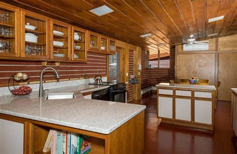 westchester homes designed  frank lloyd