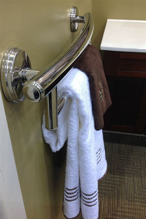 handicap grab bars for bathrooms 17 best ideas about handicap accessible home on pinterest