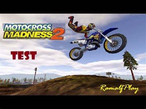 motocross madness 2013 pc test de motocross madness 2 pc