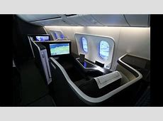 British Airways Boeing 787-9 First Class London to Muscat ... United Airlines 777 Interior