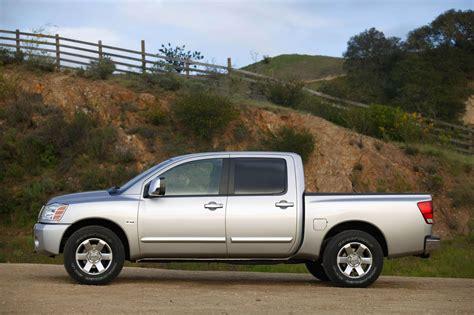 2007 Nissan Titan by 2007 Nissan Titan Conceptcarz