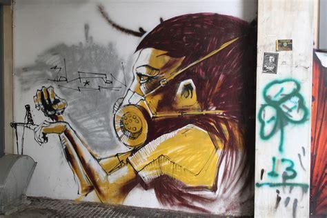 athena lamberis sense masala athens graffiti art tells