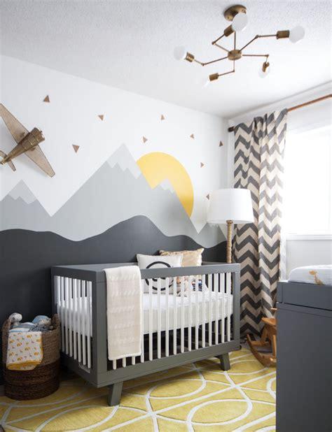 nursery design instagram 17 gender neutral nursery ideas