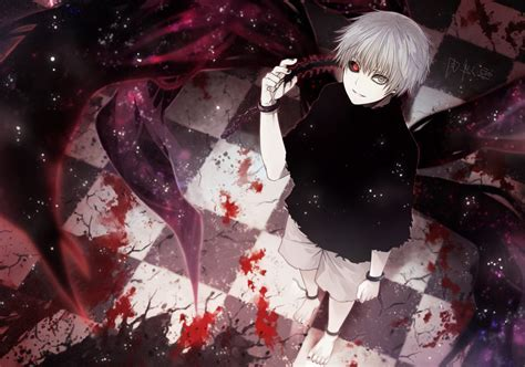 Tokyo Ghoul, Kaneki Ken, Anime Wallpapers HD / Desktop and