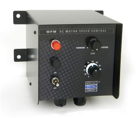 Sppd Contoh by Bodine Introduces Dc Motor Speed With Dynamic
