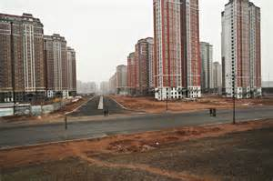 Ordos Modern Ghost Town Photo Essays by Ghost Towns Viral Morsportal
