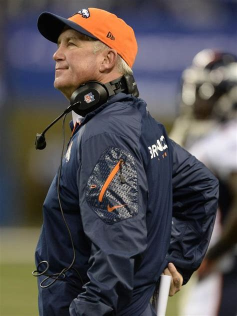 broncos couch broncos coach john fox to have surgery on heart valve