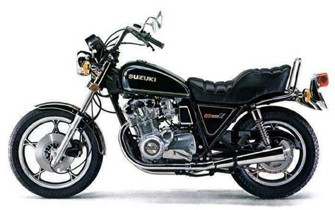 1979 Suzuki Gs1000 Suzuki Gs1000 Gallery
