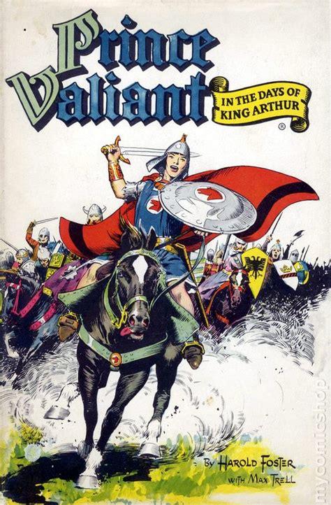 prins valiant prince valiant comic books issue 1