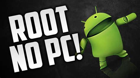 root android no computer root android no computer