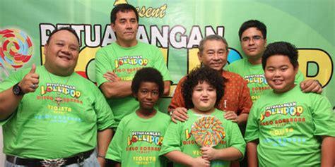 film petualangan indonesia kapanlagi com rony dozer film petualangan lolipop