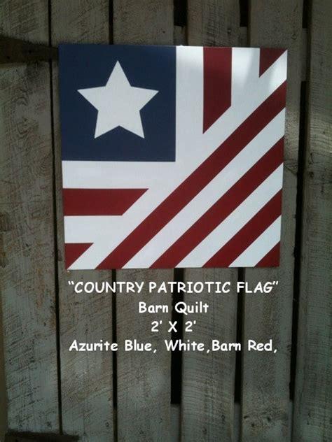 Garage Paint Booth Design the barnquiltstore blog patriotic flag barn quilt