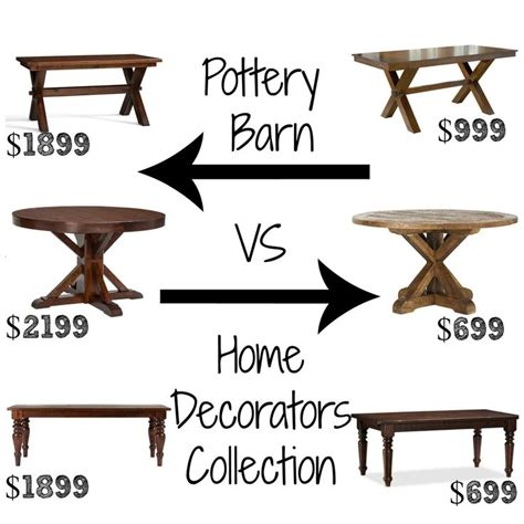 pottery barn look 251 best images about pottery barn look alikes on pinterest