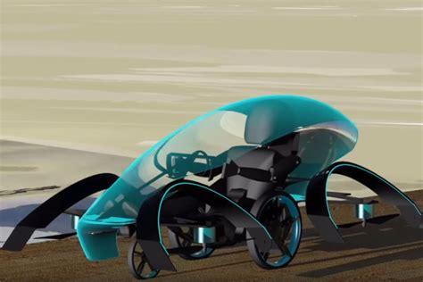 volante auto toyota aussi investit dans les voitures volantes l usine