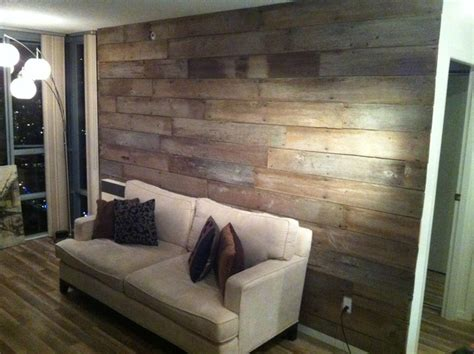 Reclaimed Wood Living Room by Gallery Of Projects We Made Rustic Living Room