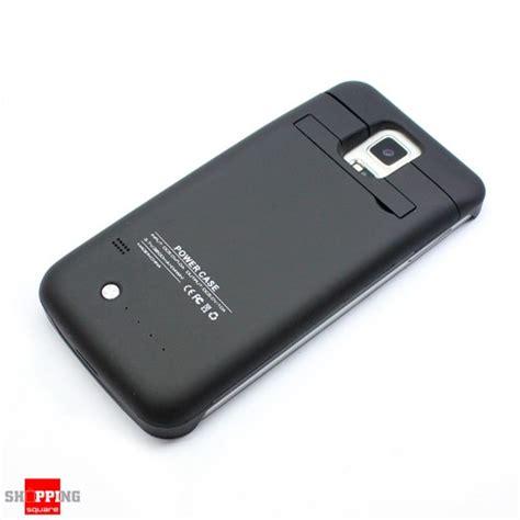 Jual Power Bank Samsung 3800mah 3800mah battery power bank charger for samsung galaxy s5 i9600 black colour