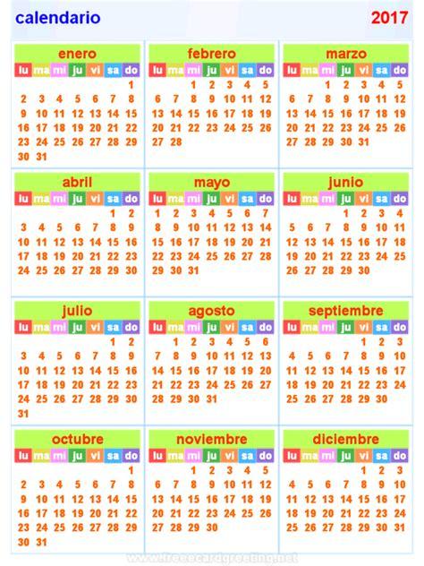 Calendã Corridas 2017 Calendario 2017