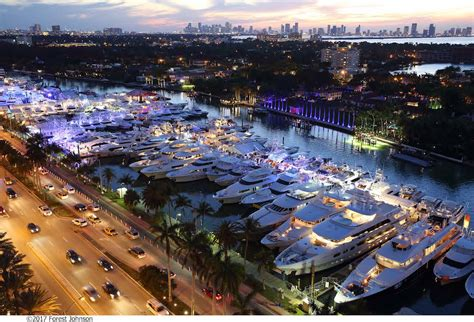 2018 miami boat show guide hot new boats and gear at the 2017 miami international