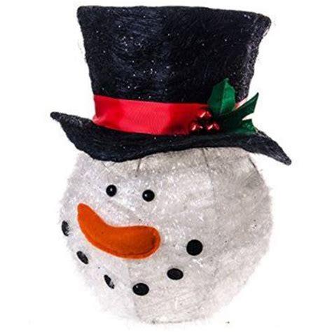 snowman tree topper 17 best ideas about snowman tree on