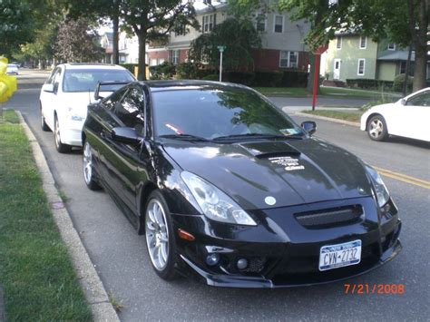 2003 Toyota Celica Information And Photos Zomb Drive