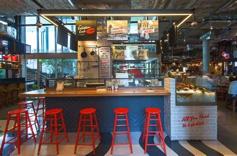 design lab bangkok the lobster lab by whitespace bangkok thailand 187 retail