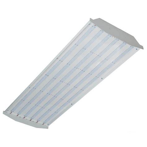 Tcp Lighting Fixtures Tcp 02289 4 210 Watt 120 277 Volt 4100k Non Dimming Led Sky Bay Fixture Tcpsb4uni2041k