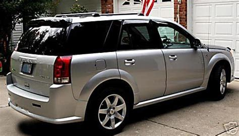 how do cars engines work 2005 saturn vue electronic valve timing mscurry 2005 saturn vue specs photos modification info at cardomain