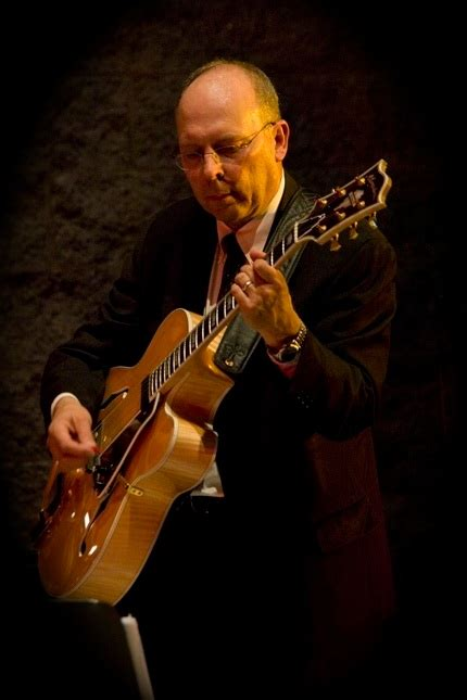 jazz guitar biography keith murch biography