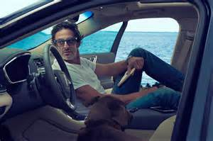 Bold Colours Annie Leibovitz Shoots New Lincoln Continental Campaign