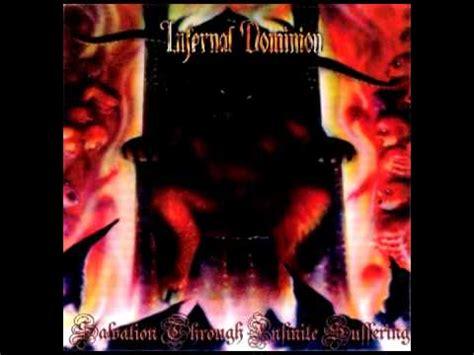 Infernal Corpse infernal dominion salvation through infinite suffering