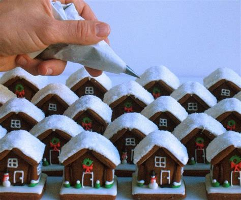 331 best gingerbread houses cookies etc images on