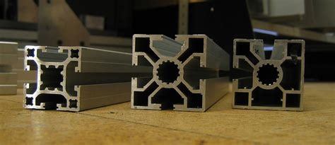 extruded aluminum sections extrusion wikipedia