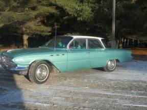 Buick 4 Door Sedan 1961 Buick Lesabre Base Sedan 4 Door 6 0l For Sale Photos