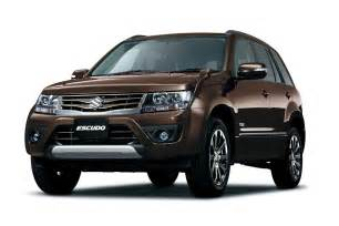 Spesifikasi Suzuki Grand Vitara Harga Dan Spesifikasi All New Suzuki Grand Vitara 2 4