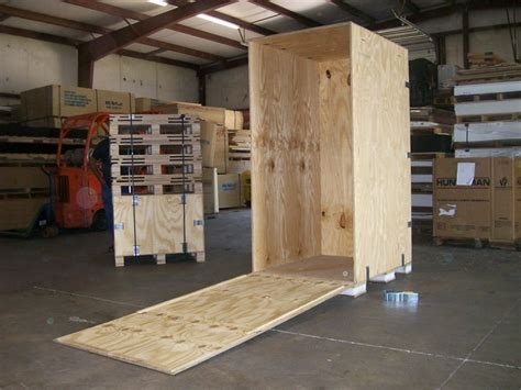 how to collapse a crate trade show shipping crates exhibit crating and tradeshow crates from crate