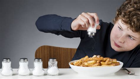 How To Detox From Salty Food by How To Your Unhealthy Salt Addiction
