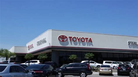 Sterling Mccall Toyota Used Cars Sterling Mccall Toyota Selling 1 Dollar Cars For Black