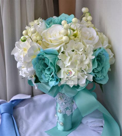 Where To Buy Bridal Bouquets by Buy Wholesale Bridal Bouquets Blue From China