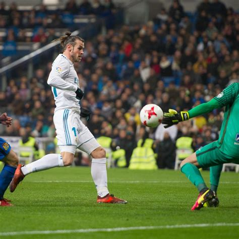 gareth bale i want to help real madrid win six trophies next gareth bale returns as real madrid draw vs fuenlabrada in