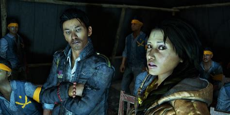 characters far cry 4 television tropes idioms far cry 4 review