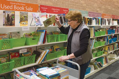 Library Volunteer by Recruiting And Retaining Volunteers American Libraries Magazine