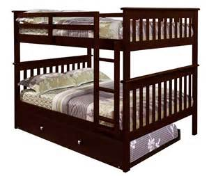 best bunk bed 3 best full over full bunk beds with reviews home best