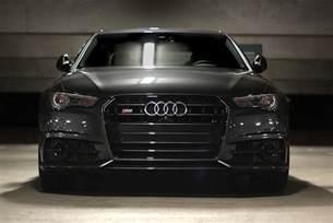 Audi S6 Review 2016 Audi S6 Gear Patrol