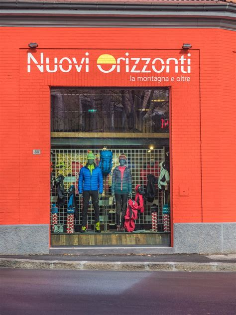 illuminazione negozi illuminazione negozio nuovi orizzonti led per